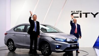 Photo of 2020 Honda City launched, starts at Rs 10.89 lakh