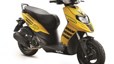 Photo of Vespa and Aprilia scooters now available on lease in Pune, Bangalore