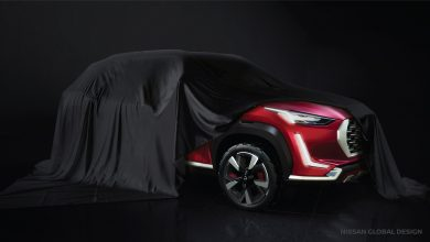 Photo of Nissan India to unveil new compact B-SUV on July 16