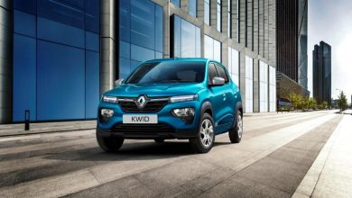 Photo of Renault India launches new RXL variant of KWID