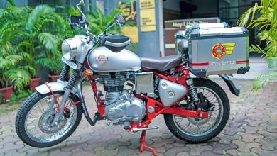 Photo of Royal Enfield launches Service on Wheels