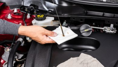 Photo of Some of the Car Maintenance tips