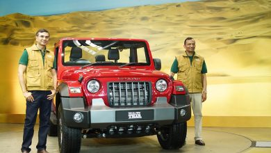 Photo of Mahindra reveals 2020 Thar, to launch on October 2
