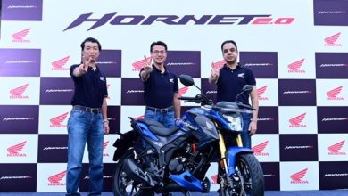 Photo of Honda brings in the all-new Hornet 2.0