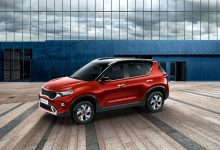 Photo of Kia Sonet sub-compact SUV unveiled