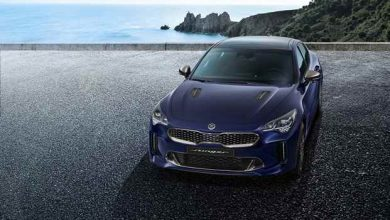 Photo of Kia Stringer gets more tech, power, and safety