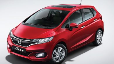 Photo of 2020 Honda Jazz pre-booking commences