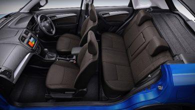 Photo of The all-new Toyota Urban Cruiser- Interiors