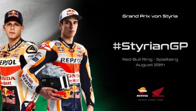 Photo of Repsol Honda Team gears up for Grand Prix of Styria