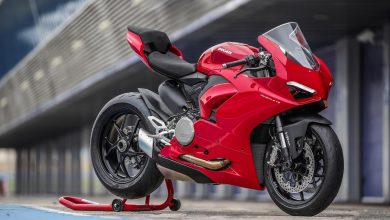 Photo of Ducati Panigale V2 launched in India at Rs 16.99 lakh