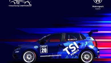 Photo of Volkswagen Motorsport India launch virtual racing championship