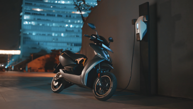 Photo of Ather 450X electric scooter's deliveries to start in November 2020