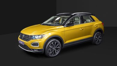 Photo of Volkswagen T-Roc sold out in India