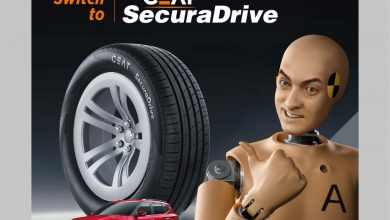 Photo of Aamir Khan signed as Ceat Tyres brand ambassador