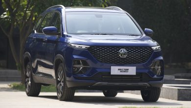 Photo of MG Motor India posts growth of 41% in August
