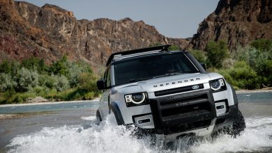 Photo of Bookings open for Land Rover Defender, India launch on October 15