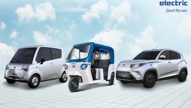 Photo of Mahindra Electric launches electrification solution for light electric vehicles