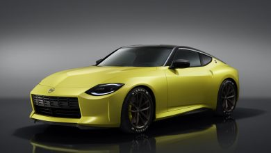 Photo of Nissan unveils Z Proto with Twin-Turbo 3.0L V-6 engine