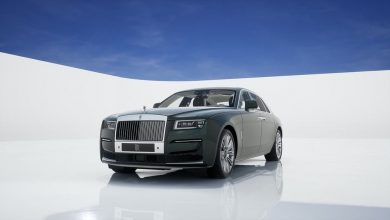 Photo of Rolls Royce Ghost Extended priced at Rs. 7.95 crore in India