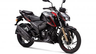 Photo of TVS Motor launches Apache RTR 200 4V with Super-Moto ABS at Rs 1.23 lakh