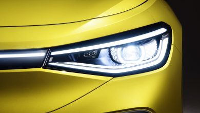 "Photo of ""Light is the new chrome"": Light design of the new Volkswagen ID.4"