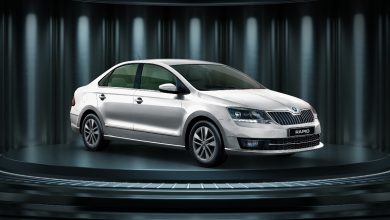 Photo of Skoda Rapid 1.0 TSI automatic launched Rs 9.49 lakh