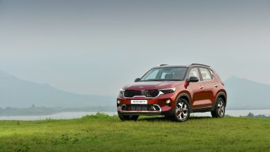 Photo of Kia Sonet launched at Rs 6.71 lakh