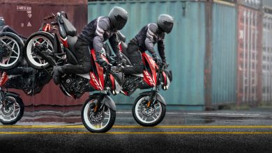 Photo of Bajaj Pulsar's ad film redefines the rules of motorcycle riding in the new normal