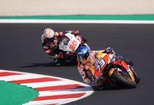 Photo of Alex Marquez achieves best MotoGP result to date