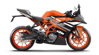 Photo of KTM RC Series gets refreshing new looks
