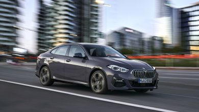 Photo of BMW 2 Series Gran Coupe launched at Rs 39.30 lakh