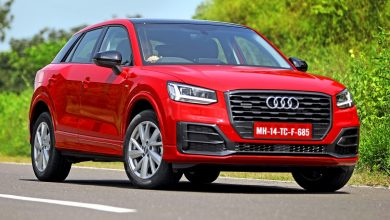 Photo of Audi Q2 launched in India at a starting price of Rs.34.99 lakh