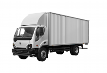 Photo of Ashok Leyland launches BOSS LX and LE trucks with i-Gen6 Technology