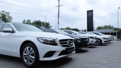 Photo of Mercedes-Benz India delivers a record 550 new cars during Navratri & Dussehra