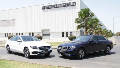 Photo of Mercedes-Benz India  delivers 5007 new cars in January-September period