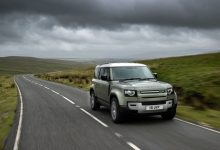 Photo of Land Rover Defender Crowned 2021 World Car Design of the Year