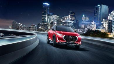 Photo of Nissan Magnite SUV unveiled