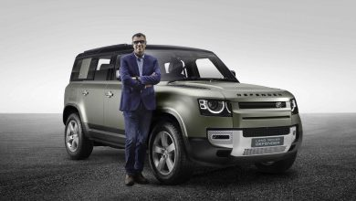 Photo of New Land Rover Defender launched at Rs 73.98 lakh