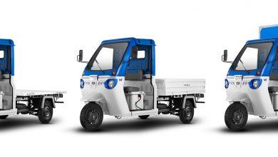 Photo of Mahindra launches new Treo Zor electric 3-wheeler cargo model