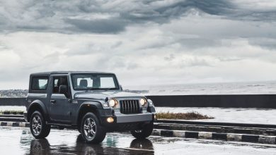 Photo of Mahindra's all-new Thar crosses 9,000 bookings since launch