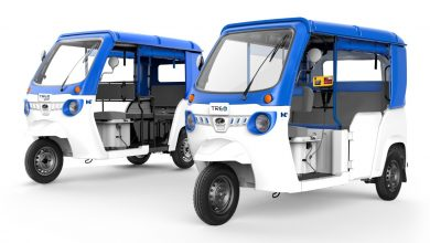 Photo of Mahindra Treo sales crosses 5,000 units
