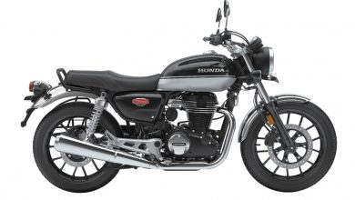 Photo of Honda launches H'ness CB350 at Rs 1.85 lakh