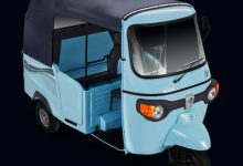 Photo of Piaggio launches electric auto Ape' E- City