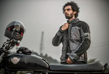 Photo of Royal Enfield launches an all-new range of riding jackets