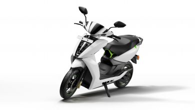 Photo of The Ather 450 gives way to the Ather 450X