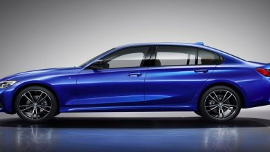 Photo of BMW to launch 3 Series long wheelbase in India
