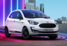 Photo of Ford Figo vs Maruti Swift