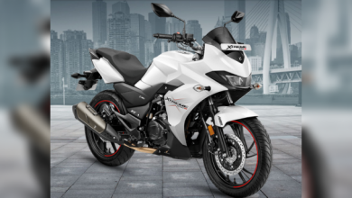 Photo of Hero Xtreme 200S BS 6 launched at ₹1.15 lakh