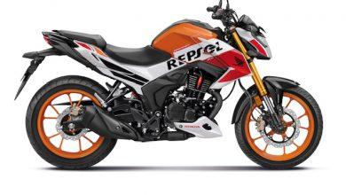 Photo of Honda Dio, Hornet 2.0's Repsol Honda editions unveiled