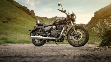 Photo of Royal Enfield's Meteor 350 launched at ₹1.75 lakh